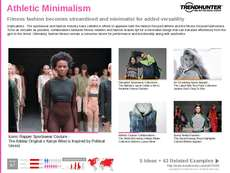 New York Fashion Trend Report Research Insight 1