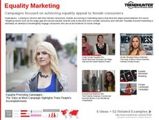 Equality Marketing Trend Report Research Insight 1