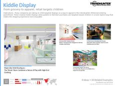 Targeted Retail Trend Report Research Insight 4