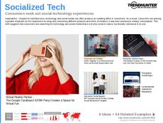 Minimalist Tech Trend Report Research Insight 3