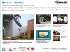 Open-Concept Trend Report Research Insight 7