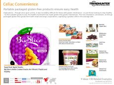 Portable Snack Trend Report Research Insight 7
