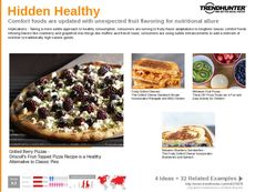 Nutritional Food Trend Report Research Insight 4