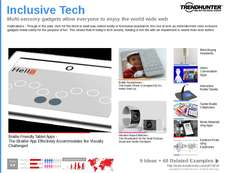 Minimalist Tech Trend Report Research Insight 4