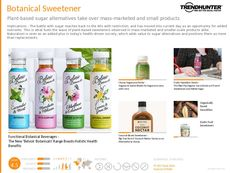Sugar Alternative Trend Report Research Insight 3