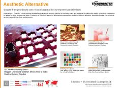 Sugar Alternative Trend Report Research Insight 4