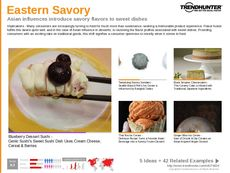 Asian Food Trend Report Research Insight 4