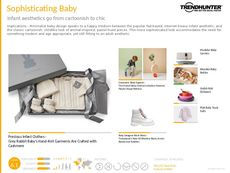 Strollers Trend Report Research Insight 8