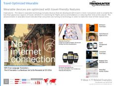 Airport Aesthetic Trend Report Research Insight 3