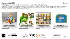 Educational Toy Trend Report Research Insight 7