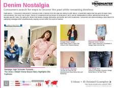 Nostalgia Trend Report Research Insight 2