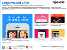 Instant Messaging Trend Report Research Insight 3