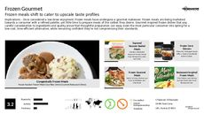 Gourmet Food Trend Report Research Insight 5