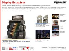 Visual Merchandising Trend Report Research Insight 2