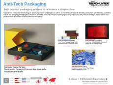 Artistic Packaging Trend Report Research Insight 2
