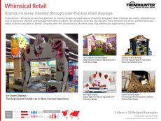 Retail Display Trend Report Research Insight 3