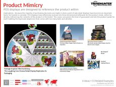 Retail Display Trend Report Research Insight 4