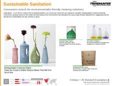 Eco Lifestyle Trend Report Research Insight 2