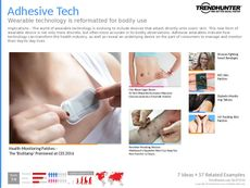 Health Wearable Trend Report Research Insight 5