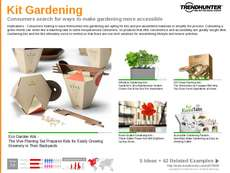 Garden Kit Trend Report Research Insight 3