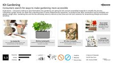Gardening Tool Trend Report Research Insight 5
