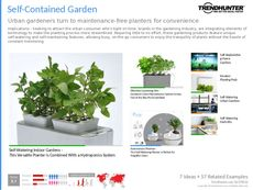 Garden Trend Report Research Insight 2
