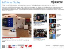 Self-Serve Kiosk Trend Report Research Insight 5