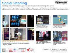 Retail Vending Trend Report Research Insight 4