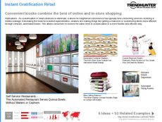 Retail Customization Trend Report Research Insight 2