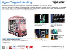 Retail Vending Trend Report Research Insight 5