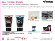 Beauty Treatment Trend Report Research Insight 2