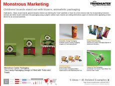 Cartoon Graphics Trend Report Research Insight 7