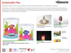 Kids Play Trend Report Research Insight 2