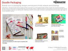 Kids Packaging Trend Report Research Insight 6