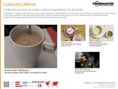 Hot Drink Trend Report Research Insight 3