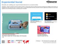 Online Media Trend Report Research Insight 2