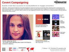 Online Marketing Trend Report Research Insight 1