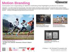 Fashion Marketing Trend Report Research Insight 2