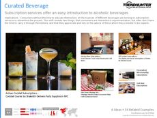 Beverage Flavor Trend Report Research Insight 7