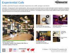 In-Store Retail Trend Report Research Insight 4