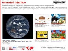 Interactive Billboard Trend Report Research Insight 2
