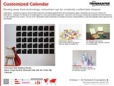 Calendar Trend Report Research Insight 5