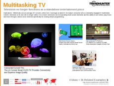 HDTV Trend Report Research Insight 6