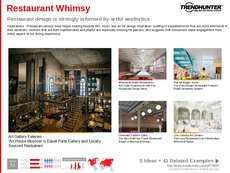 Restaurant Design Trend Report Research Insight 1
