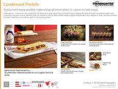 Protein Product Trend Report Research Insight 6