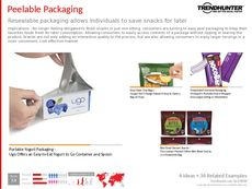 Take-Out Packaging Trend Report Research Insight 3