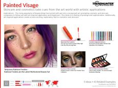 Facial Trend Report Research Insight 4