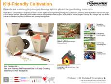 Kids Celebration Trend Report Research Insight 5
