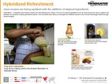 Juice Branding Trend Report Research Insight 3