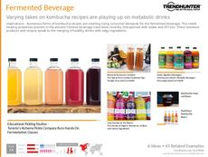 Fermented Beverage Trend Report Research Insight 2